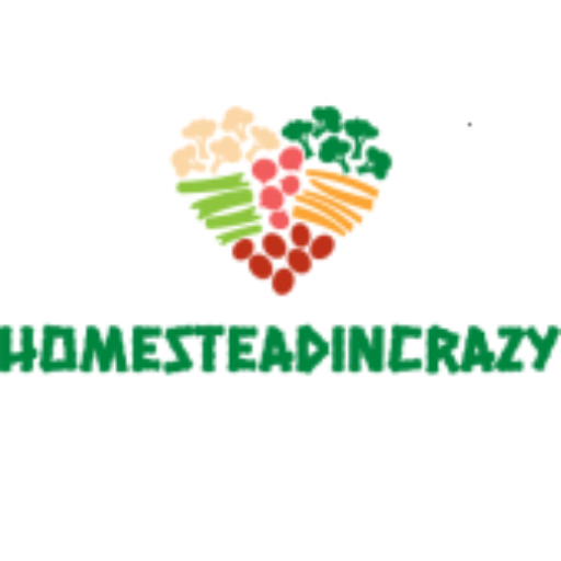 Homesteadin Crazy